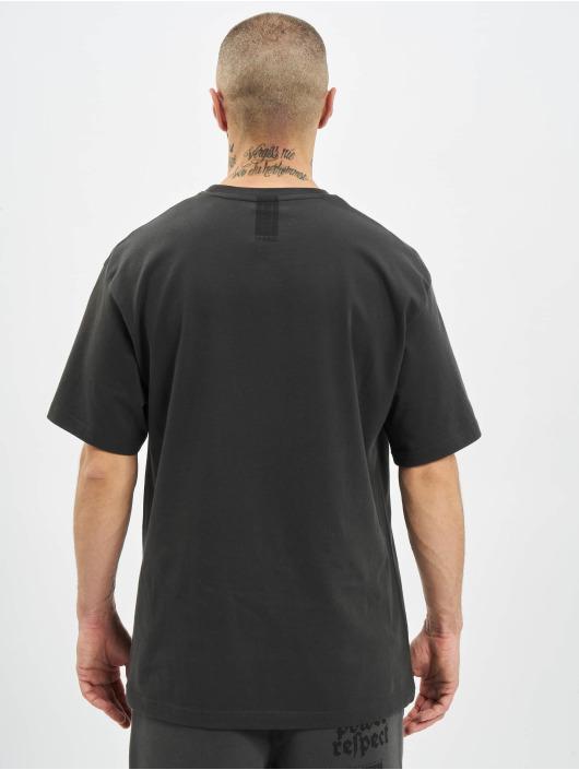 Dangerous DNGRS T-Shirt x Gomorrha gray