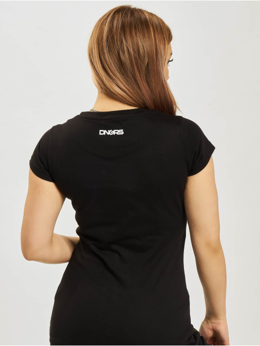 Dangerous DNGRS T-Shirt Camtri green