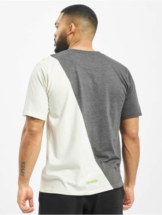 Dangerous DNGRS T-Shirt Queer grey