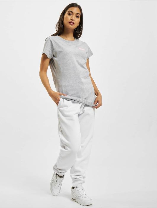 Dangerous DNGRS T-Shirt Crux grey
