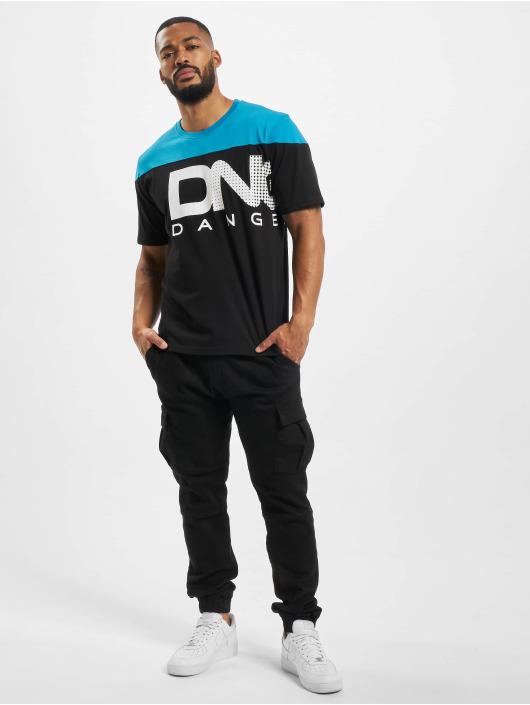 Dangerous DNGRS T-shirt Gino nero