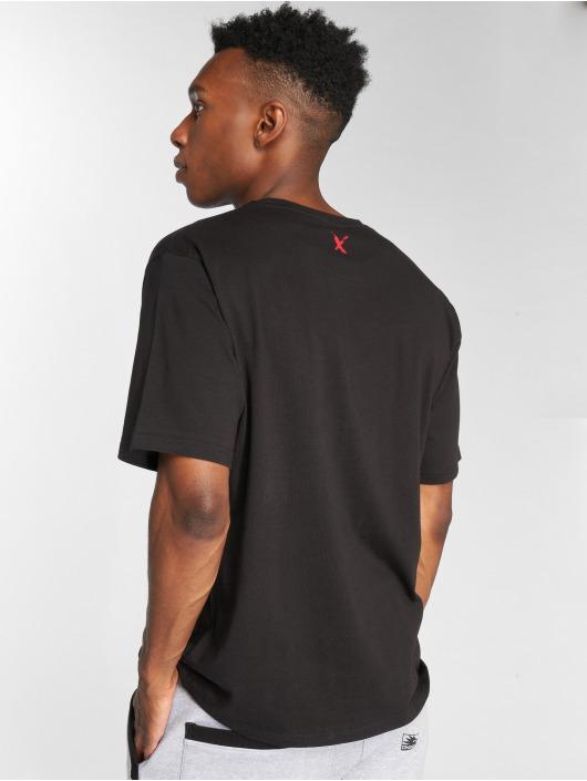 T Homme Noir shirt Twoknives Dngrs Dangerous 471079 jRAL54