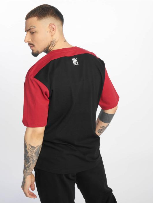 Dangerous DNGRS T-Shirt DNGRS Trick noir