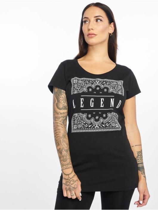 Dangerous DNGRS T-Shirt Legend noir