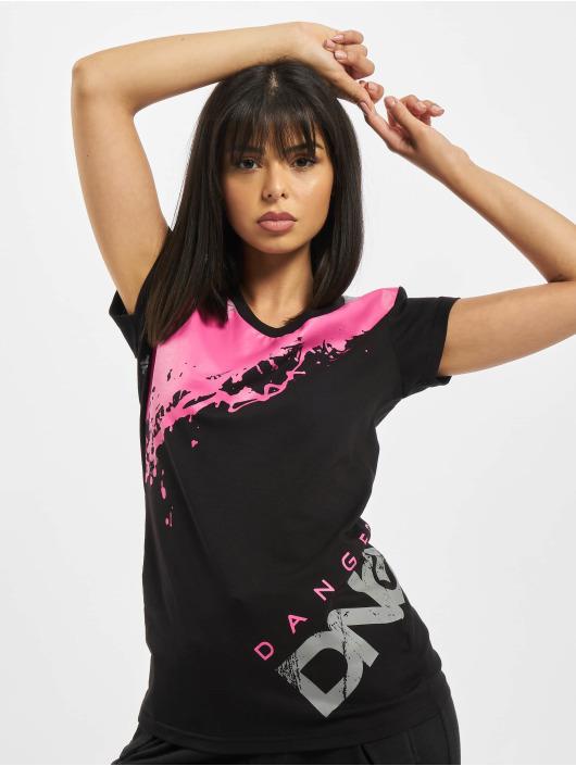 Dangerous DNGRS T-Shirt Anger noir