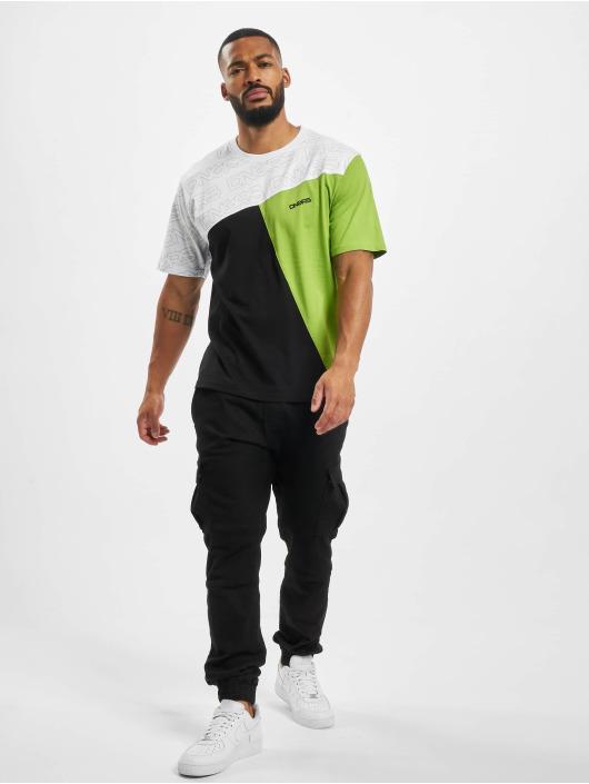 Dangerous DNGRS T-Shirt Contra noir