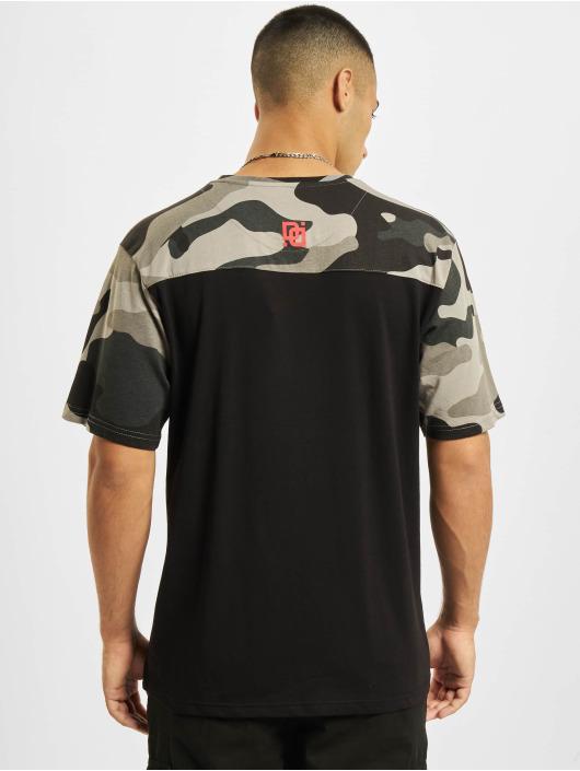 Dangerous DNGRS T-Shirt Camtri noir