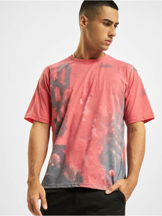 Dangerous DNGRS T-Shirt Burned rot