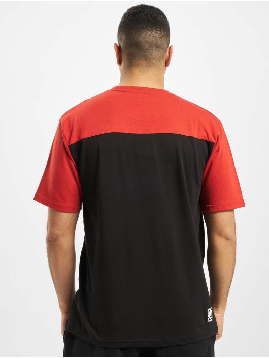 Dangerous DNGRS T-Shirt Neurotic rouge