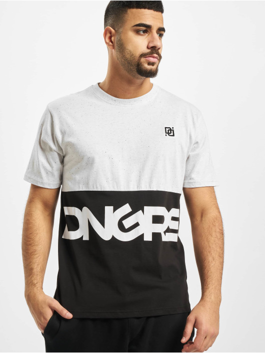 Dangerous DNGRS T-Shirt Neurotic schwarz