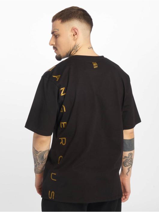Dangerous DNGRS T-Shirt Classic schwarz