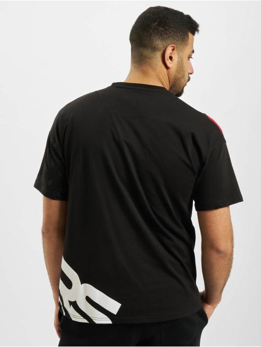 Dangerous DNGRS T-Shirt Bear schwarz