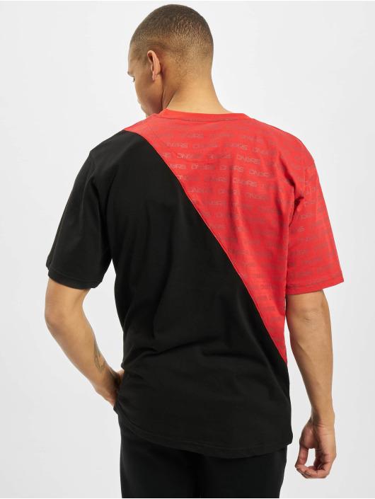 Dangerous DNGRS T-Shirt Fossa schwarz
