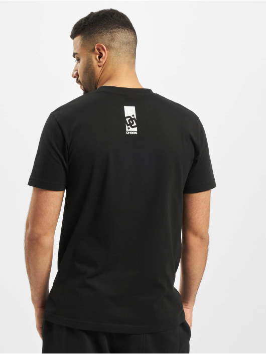 Dangerous DNGRS T-Shirt BLN schwarz