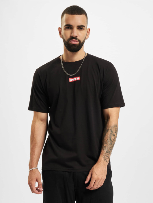Dangerous DNGRS T-Shirt Crux schwarz