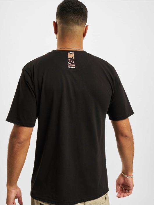 Dangerous DNGRS T-Shirt Enjoy schwarz