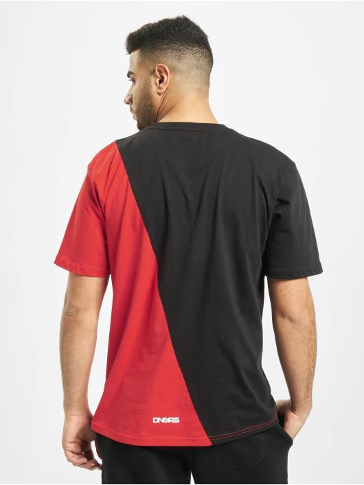 Dangerous DNGRS T-shirt Queer svart