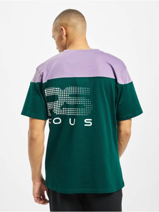 Dangerous DNGRS T-Shirt Gino vert