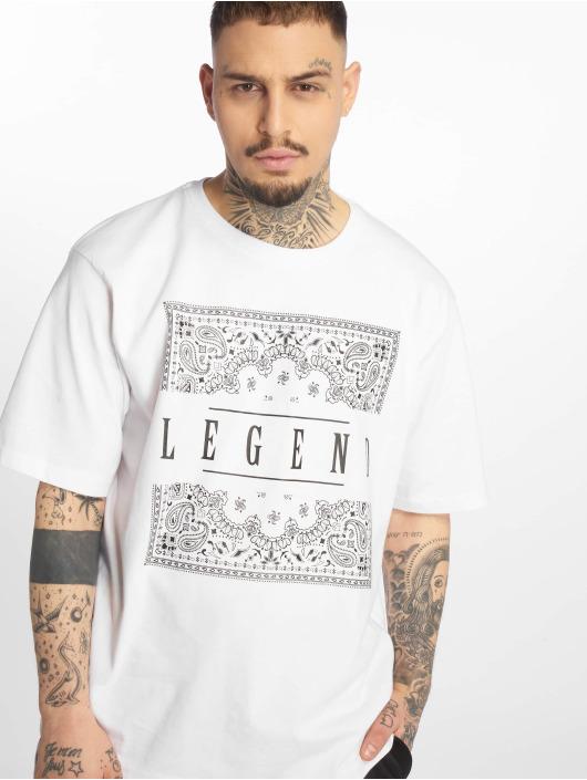 Dangerous DNGRS T-Shirt Legend weiß