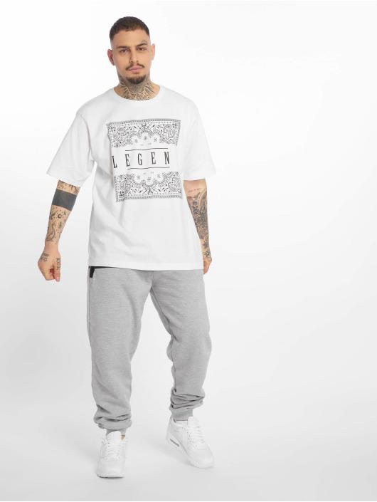 Dangerous DNGRS T-Shirt Legend white
