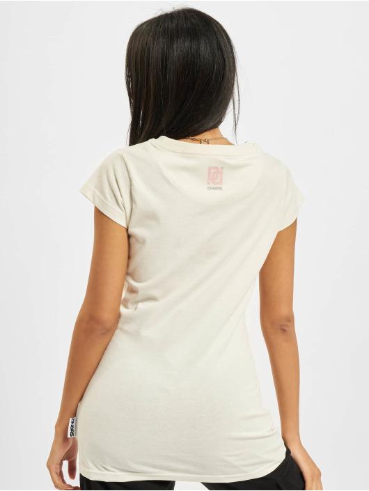 Dangerous DNGRS T-Shirt Crux white