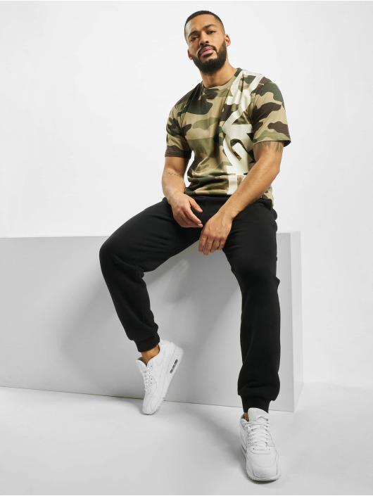 Dangerous DNGRS T-shirts Classic camouflage