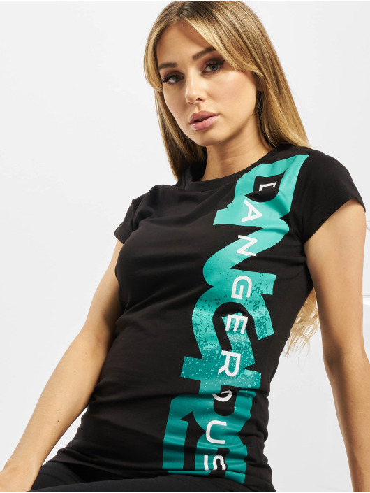 Dangerous DNGRS T-shirts Hyena sort