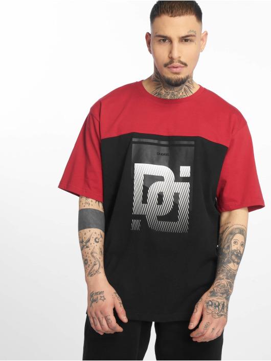 Dangerous DNGRS T-Shirty DNGRS Trick czarny