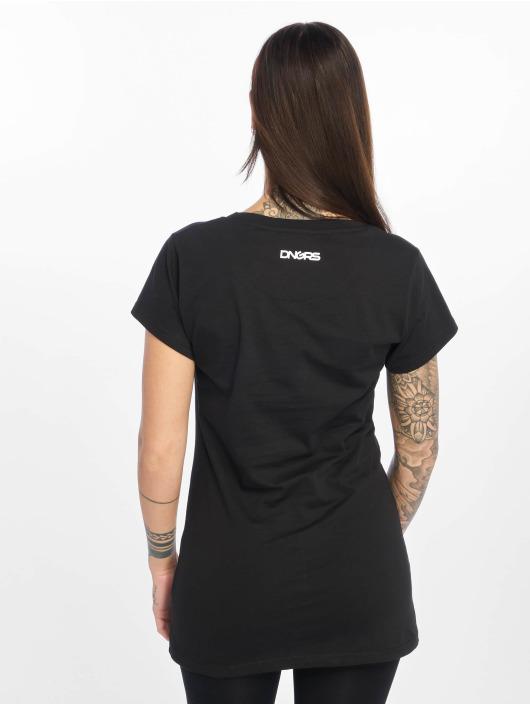 Dangerous DNGRS T-Shirty Legend czarny