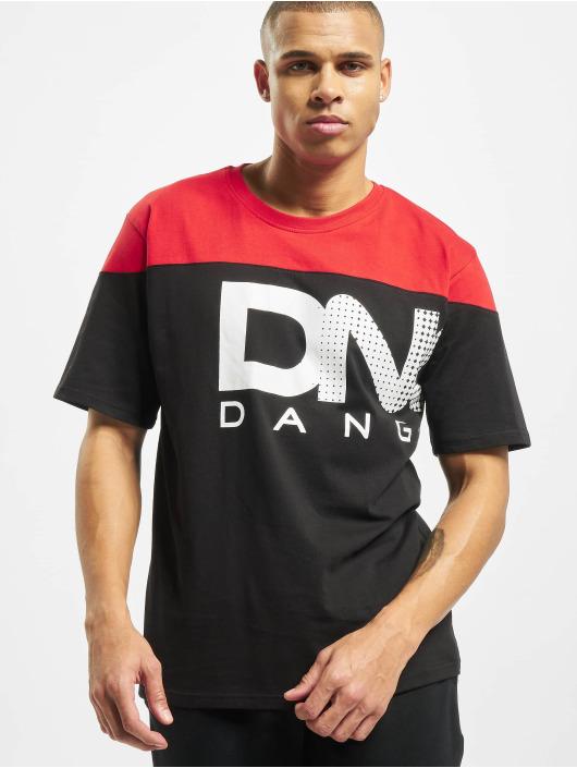 Dangerous DNGRS T-Shirty Gino czarny