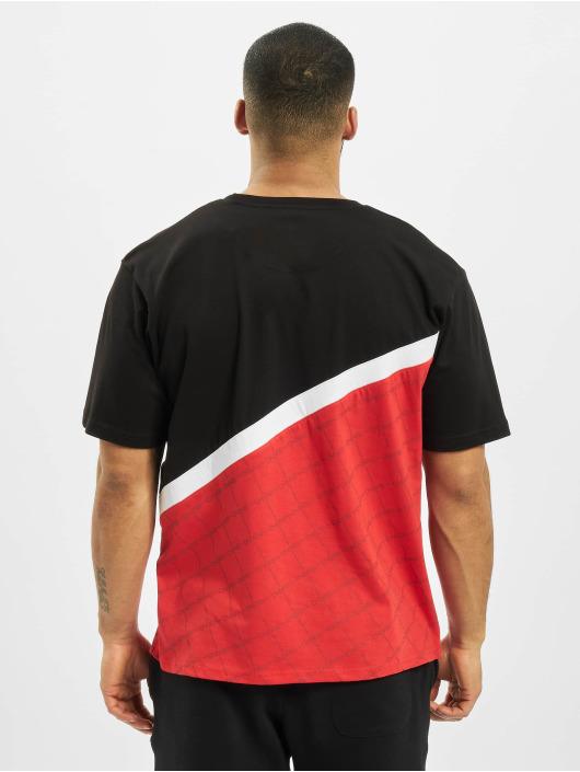 Dangerous DNGRS T-Shirty Woody czerwony