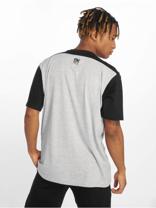 Dangerous DNGRS T-skjorter Trick grå