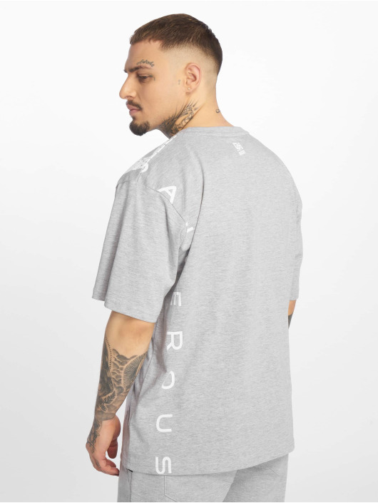 Dangerous DNGRS T-skjorter Classic grå