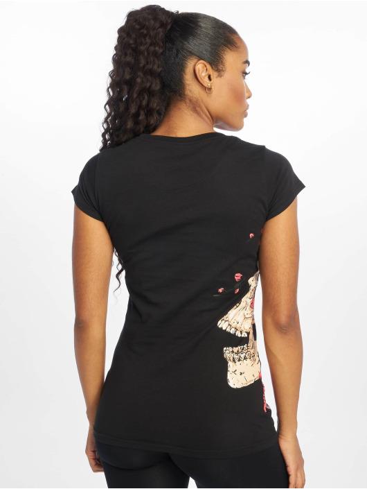 Dangerous DNGRS T-skjorter Choice svart