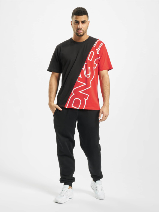 Dangerous DNGRS T-skjorter Queer svart