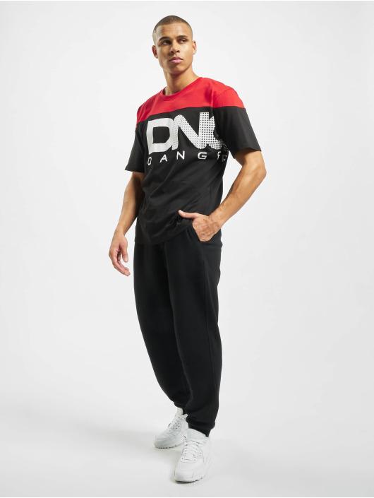 Dangerous DNGRS T-skjorter Gino svart
