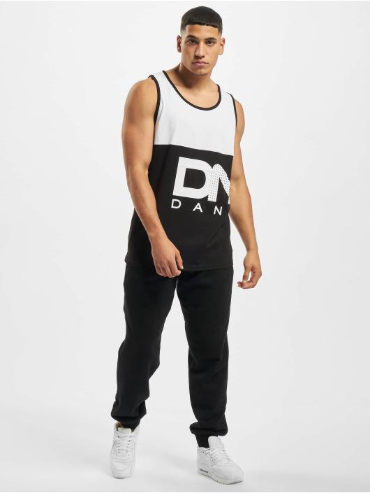 Dangerous DNGRS Tank Tops Gino black