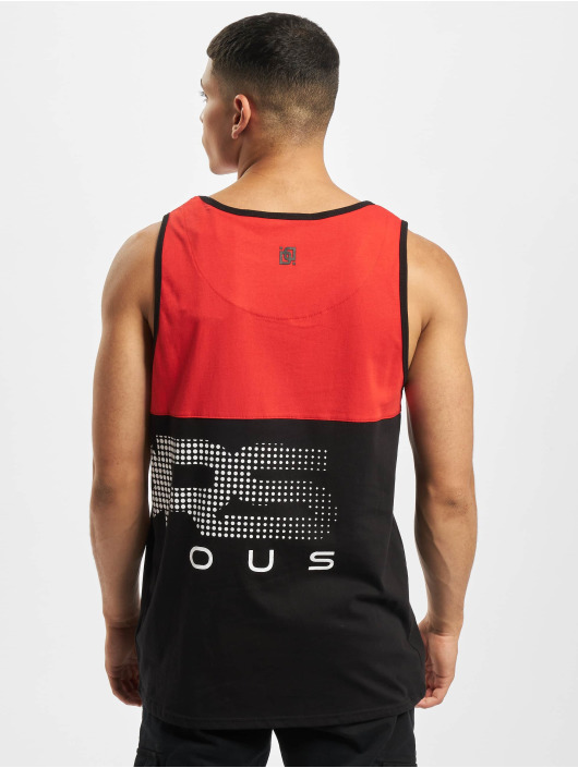 Dangerous DNGRS Tank Tops Gino sort