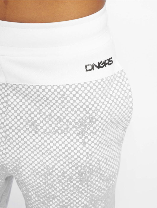 Dangerous DNGRS tepláky Fawn šedá