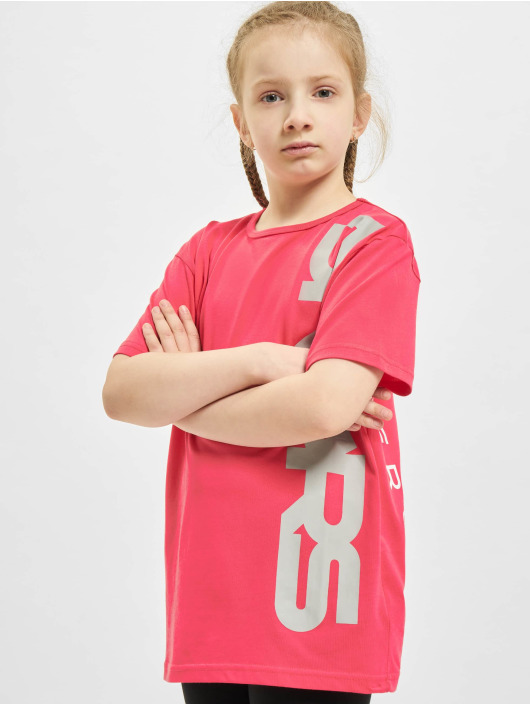 Dangerous DNGRS Tričká Classic Kids pink
