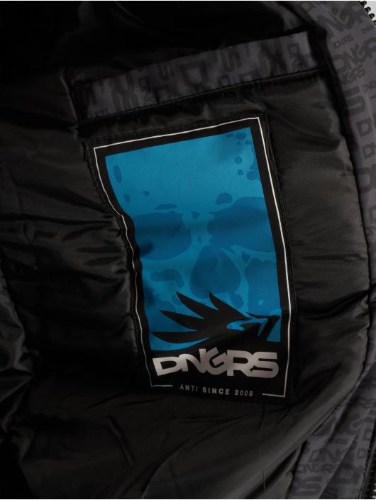 Dangerous DNGRS Winter Jacket DNGRS Tower blue