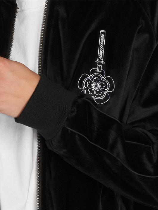 Dangerous I AM Bomber jacket Oni black