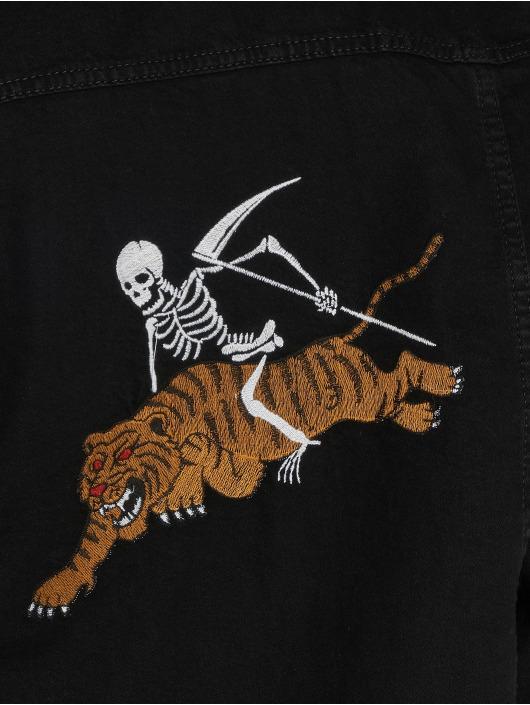 Dangerous I AM Lightweight Jacket Kodama black