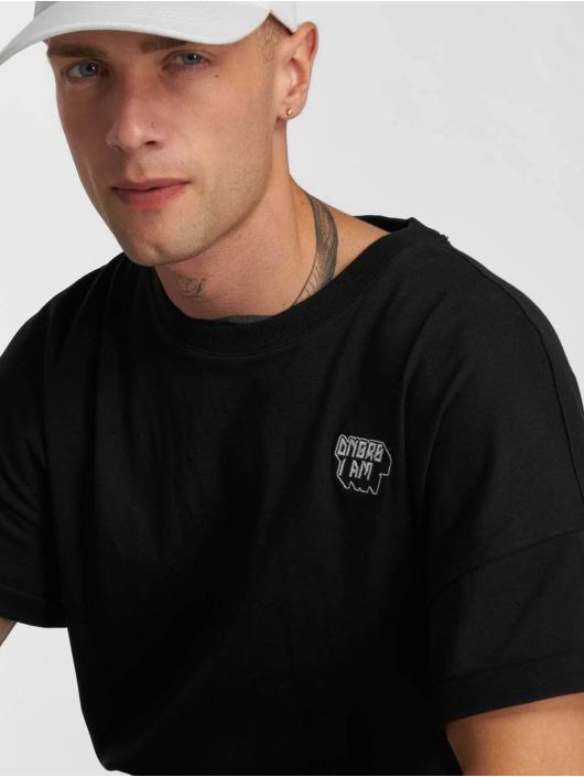 Dangerous I AM T-Shirt Fujin schwarz