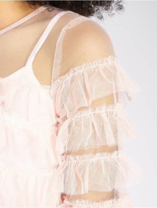 Danity Paris Šaty Maive ružová
