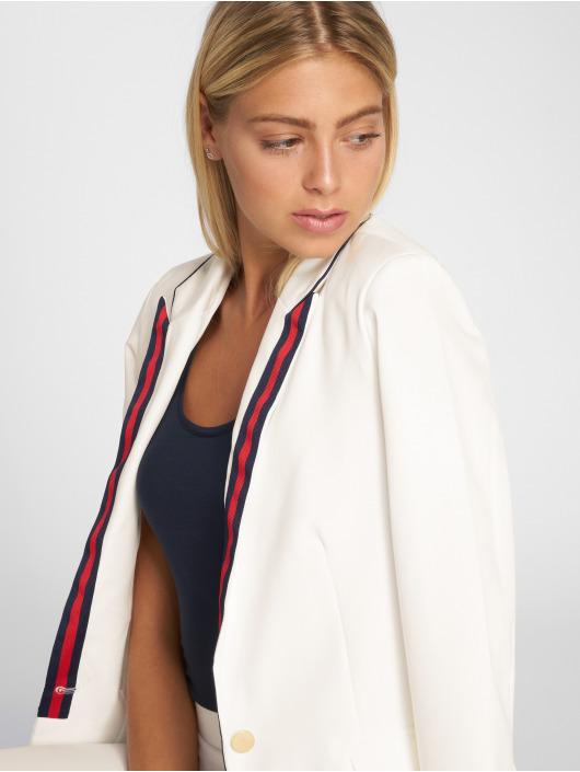 Danity Paris Blazer Aelita blanco