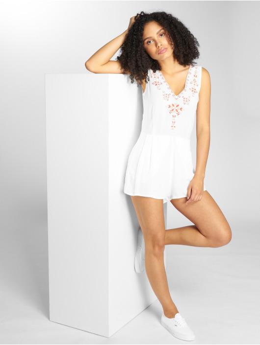 Danity Paris Combinaison & Combishort Panqun blanc