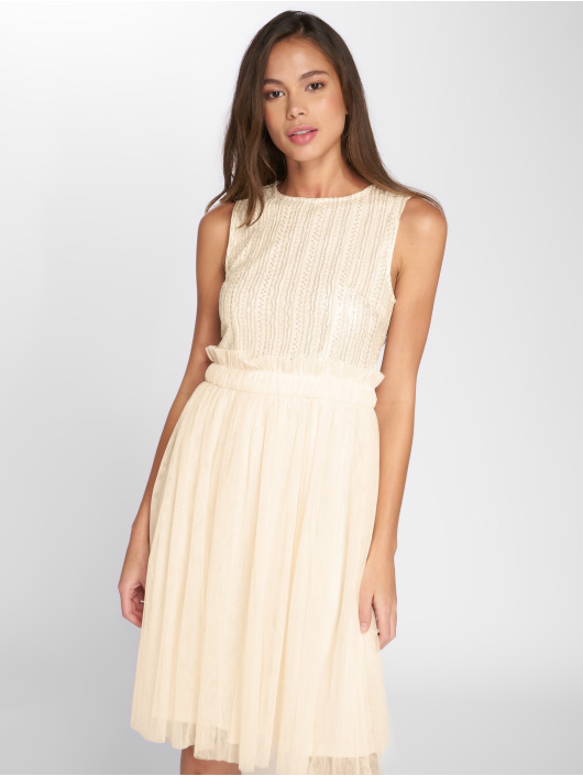 Danity Paris Dress Edwina beige