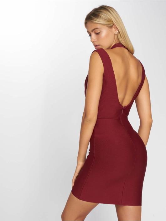 Danity Paris Dress Straro red