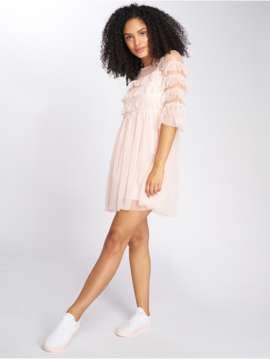 Danity Paris Dress Maive rose